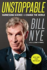 Unstoppable: Harnessing Science to Change the World Kindle Edition
