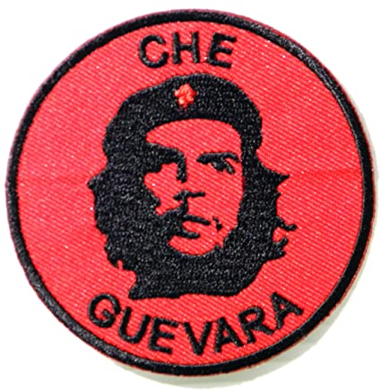 amazon com che guevara army military jacket t shirt patch iron on4423740 Che Guevara T Shirt Costume #19