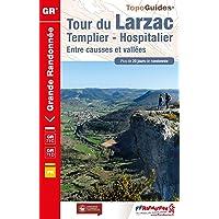 Tour du Larzac