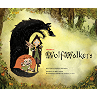 The Art of WolfWalkers (English Edition)