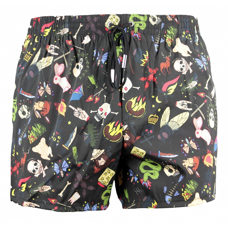 4b8a55a371 Helly Hansen Mens Carlshot Swim Trunk Shorts 55693-parent Shorts Men
