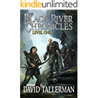 The Black River Chronicles: Level One (Black River