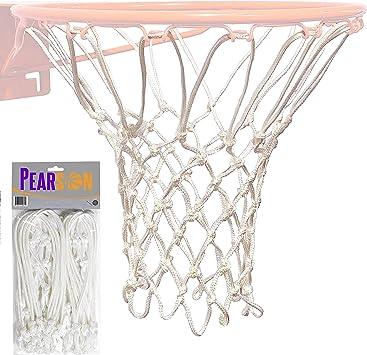 Amazon.com: Coast Athletic – Red de baloncesto ...