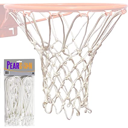 8ffc273d2cc30 Pearson Professional 7mm Basketball Net | 12 Loop Basketball Net