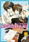 Sekaiichi Hatsukoi Vol.3
