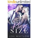 King Size: A Royal Bad Boy Romance