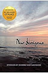 New Horizons Kindle Edition