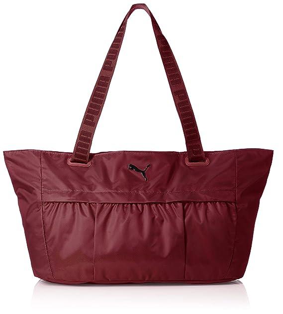 PUMA At Workout Bag, Mujer