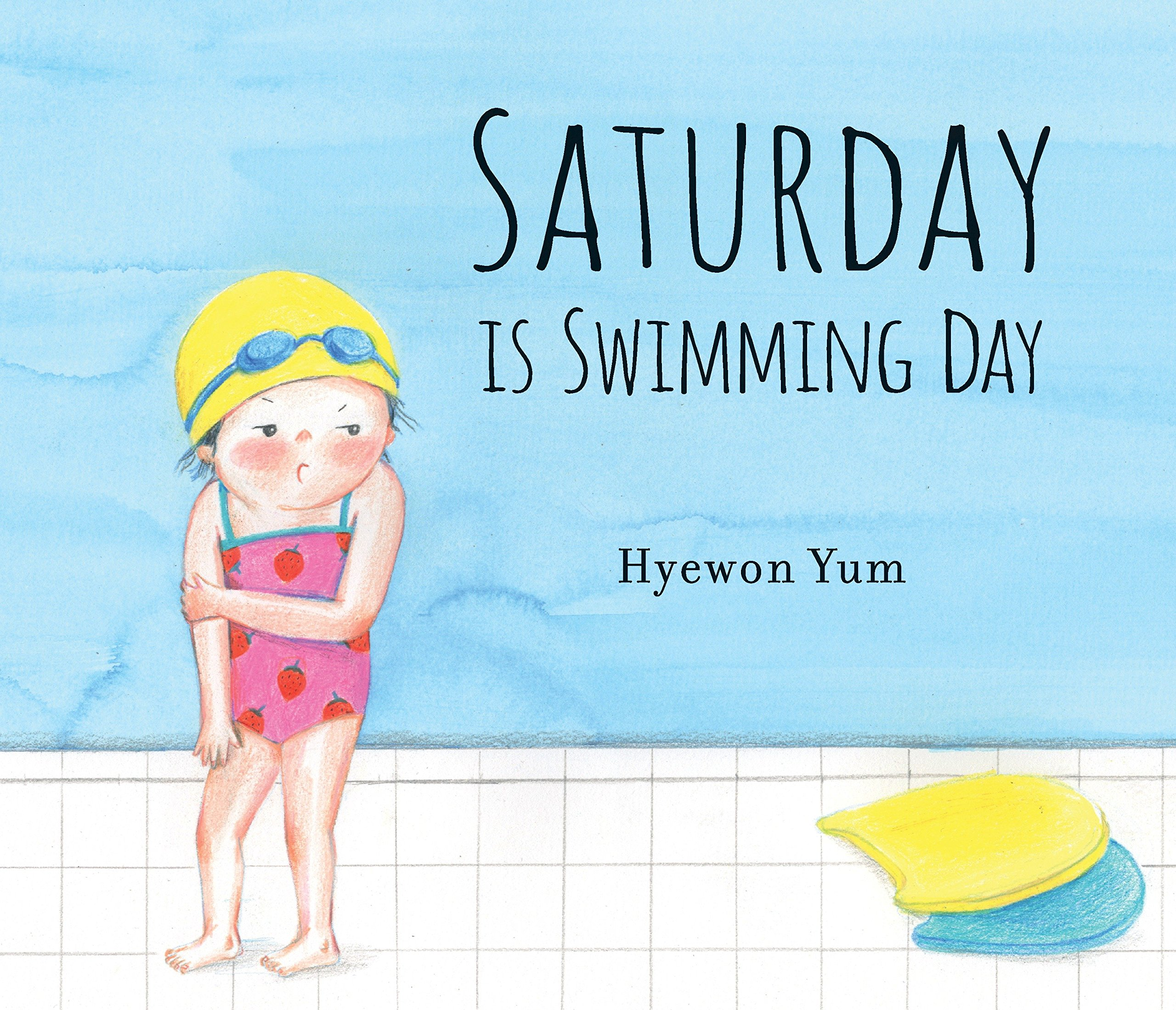 Image result for saturday is swimming day
