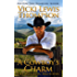 A Cowboy's Charm (The McGavin Brothers Book 9)
