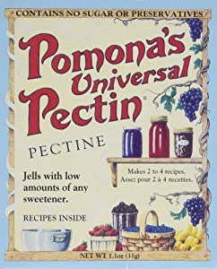 Pomonas Pectin Universal 3 Pack
