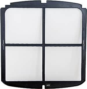 Airdog purificador de aire X5 purificadores de aire iónicos para el hogar – purificador de aire silencioso para ...