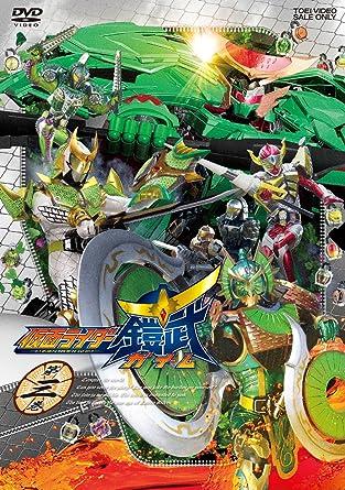 「鎧武 dvd 3」の画像検索結果