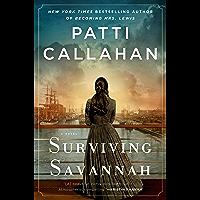 Surviving Savannah (English Edition)
