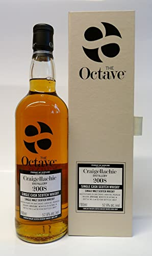 Glenallachie - The Octave