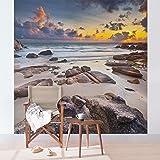 Komar papel pintado para pared con paisaje 8 piezas hogar - Fotomurales national geographic ...