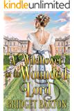 A Wildflower for the Wounded Lord: A Historical Regency Romance Book