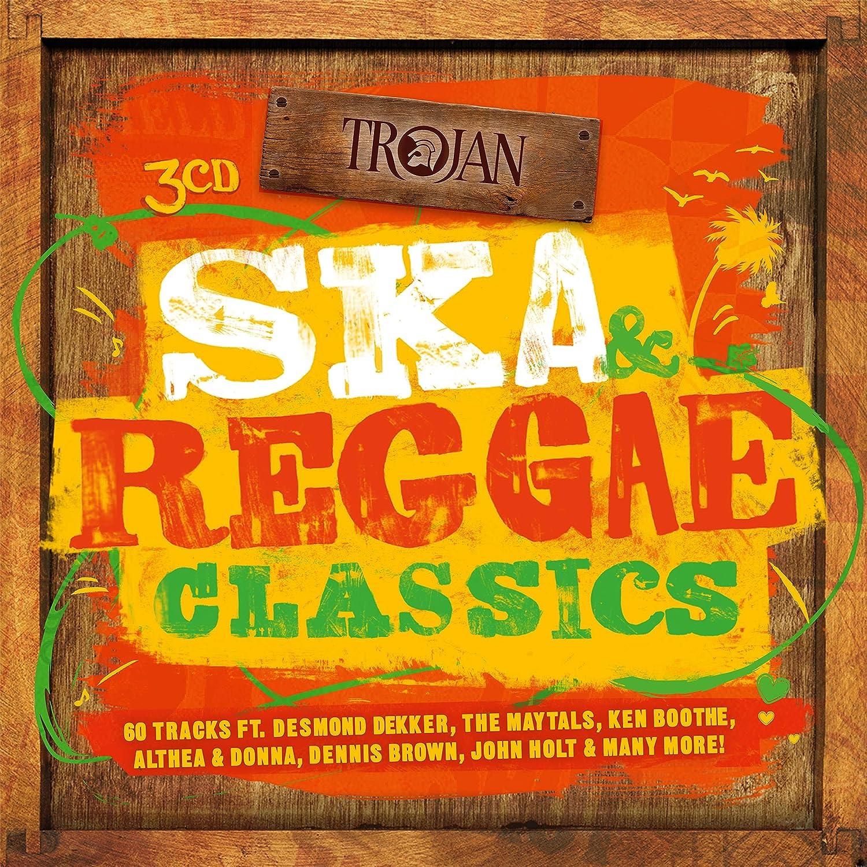 ska reggae vbr