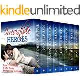 IRRESISTIBLE HEROES (Irresistible Romance Book 1)