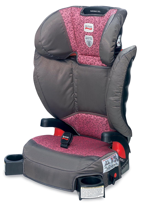 Britax Parkway SGL, Cub Pink E9LM54X