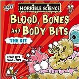 "Galt Toys Kit scientifico ""Blood, Bones and Body Bits"" (multicolore) (versione inglese)"