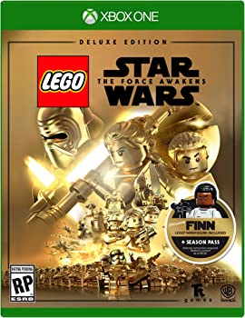 Lego Star Wars The Force Awakens for Xbox One
