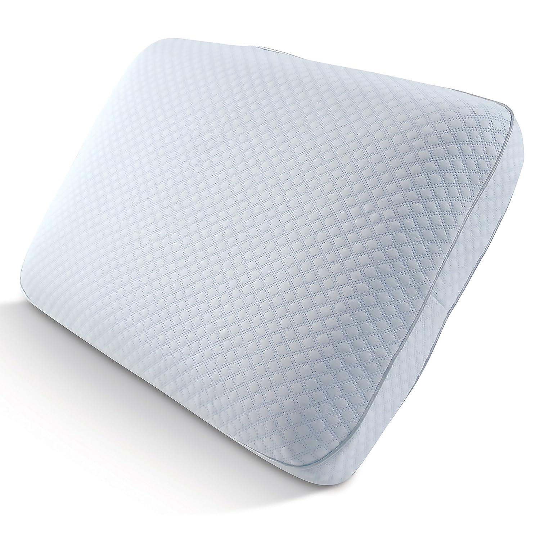 Amazoncom EUROPEUTIC Big Soft Cooling Gel Ventilated Memory
