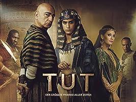 TUT - Der Größte Pharao Aller Zeiten - Staffel 1 [dt./OV]