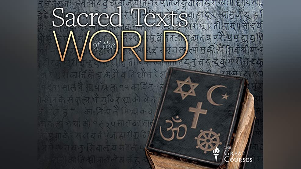 Sacred Texts of the World
