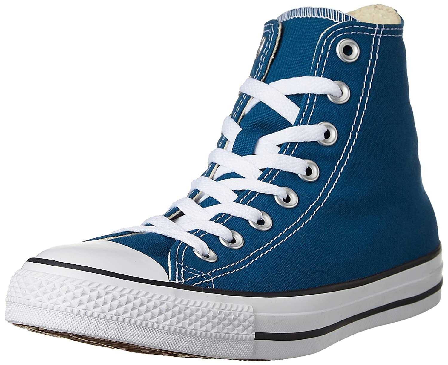 fcff9099042 Converse Unisex Blue Lagoon Basketball Shoes - 7 UK India (40 EU)  Buy  Online at Low Prices in India - Amazon.in
