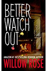 Better Watch Out Kindle Edition