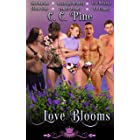 Love Blooms: A Fantasy Reverse Harem (with a twist) (Spell Library Book 14)