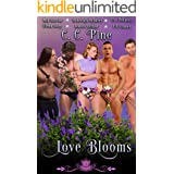 Love Blooms: A Fantasy Reverse Harem (with a twist) (Spell Library Book 13)