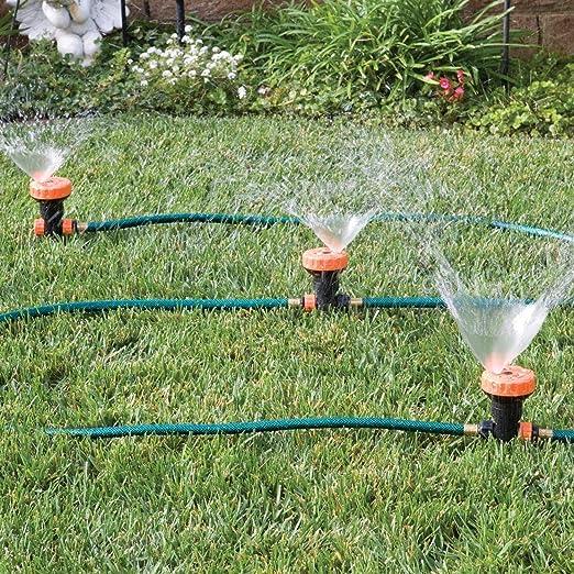 Garden & Outdoors Drip Irrigation Kits Zerodis 3L Irrigation ...