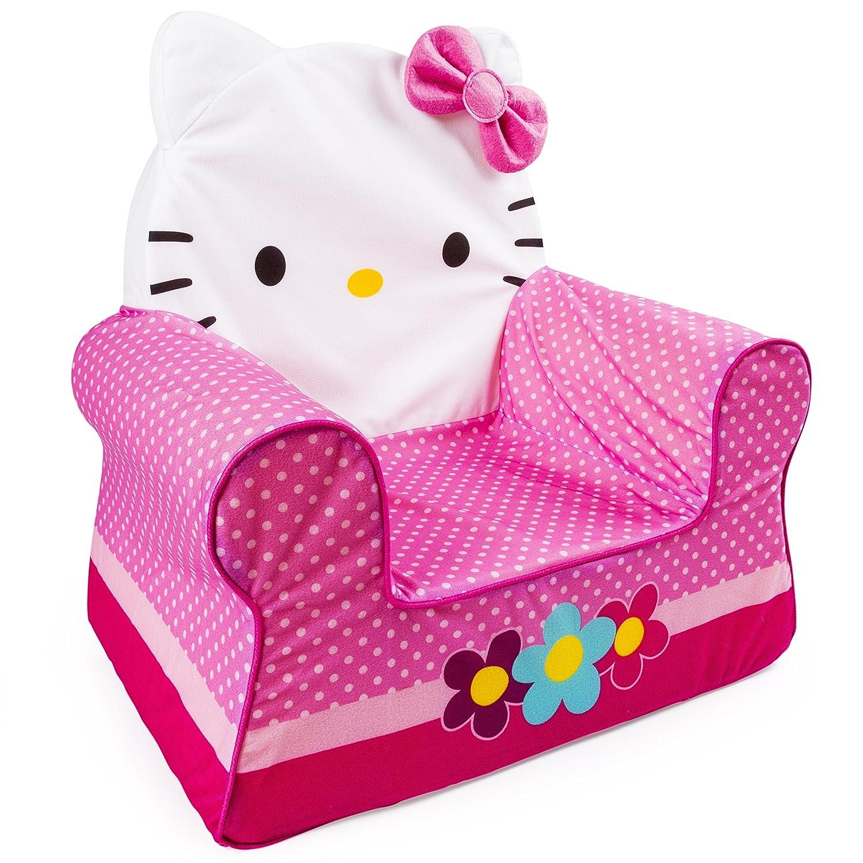 Amazon Marshmallow Furniture Children s Foam fy Chair