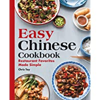 Image for Easy Chinese Cookbook: Restaurant Favorites Made Simple