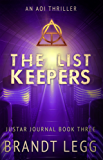 The List Keepers: An AOI Thriller (The Justar Journal Book 3) (English Edition)