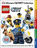LEGO® City Ultimate Factivity Collection (Dk Ultimate Factivity Collectn)