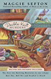 Double Knit Murders (Knitting Mysteries, Nos. 1 and 2)