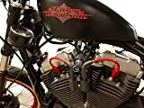 Harley Davidson Ac Wiring Diagram : Harley davidson sportster wiring diagram electrical