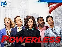 Powerless: Season 1