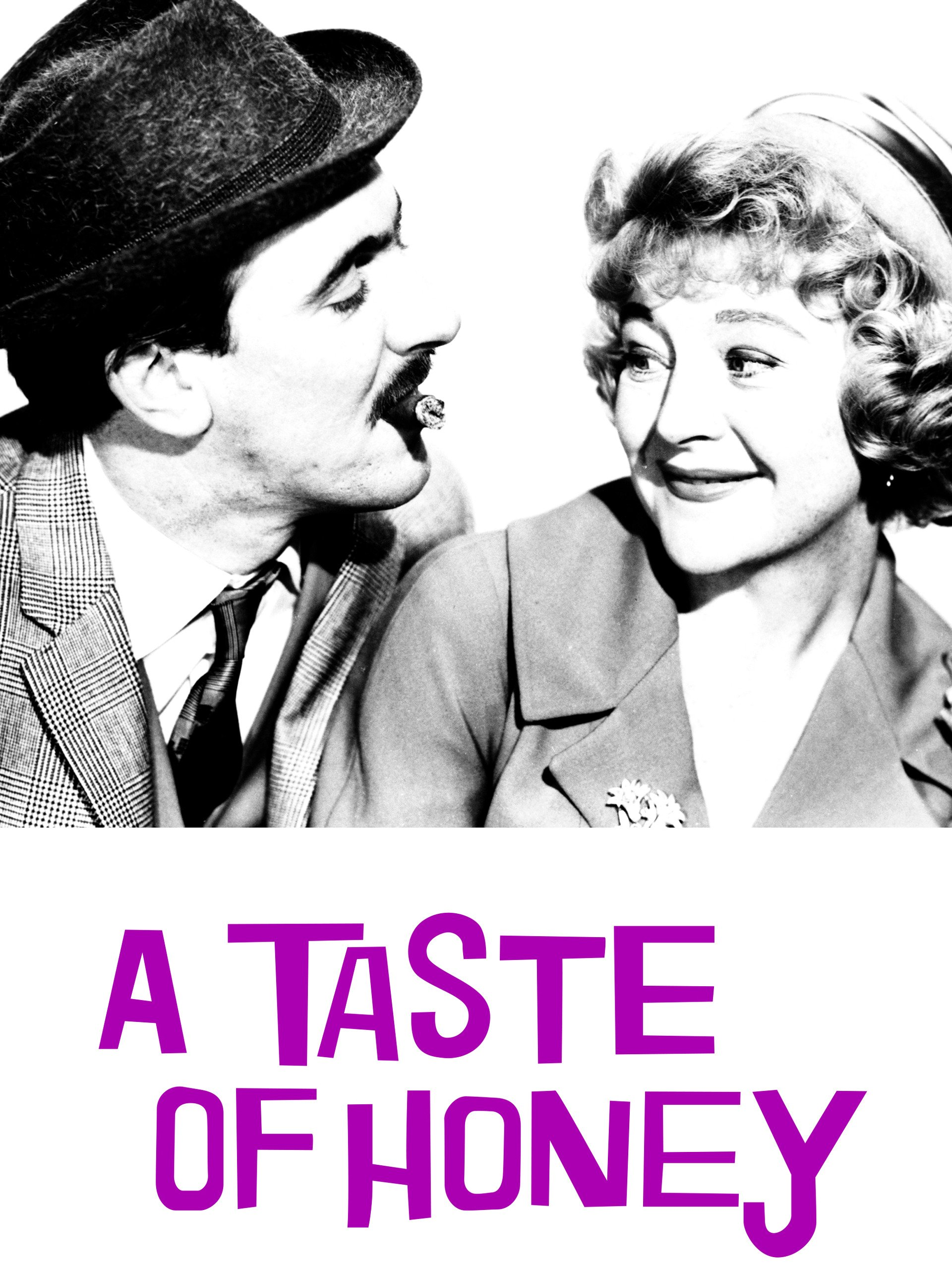 Amazon.co.uk: Watch Taste Of Honey, A | Prime Video