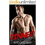 Pinned (Moto X Book 3)