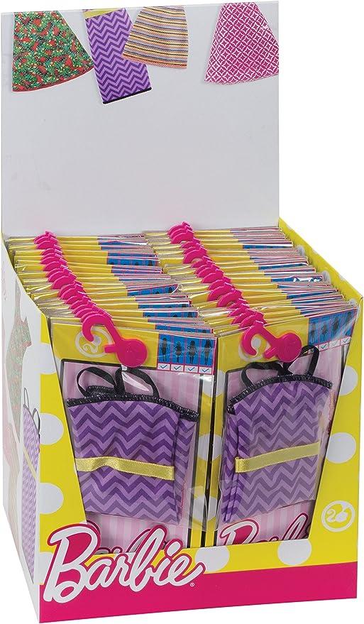 1 Stlye Supplied Randomly Mattel Barbie Abitini Fashion Assortment