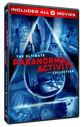 paranormal activity 6