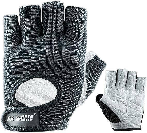Gants dentra/înement Bodybuilding Gants Plein Doigt Sports Fitness Gants Maxi/ Fitness Gants /Grip C.P