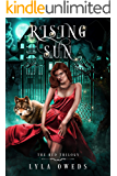 Rising Sun (The Red Trilogy Book 1)