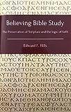 Believing Bible Study