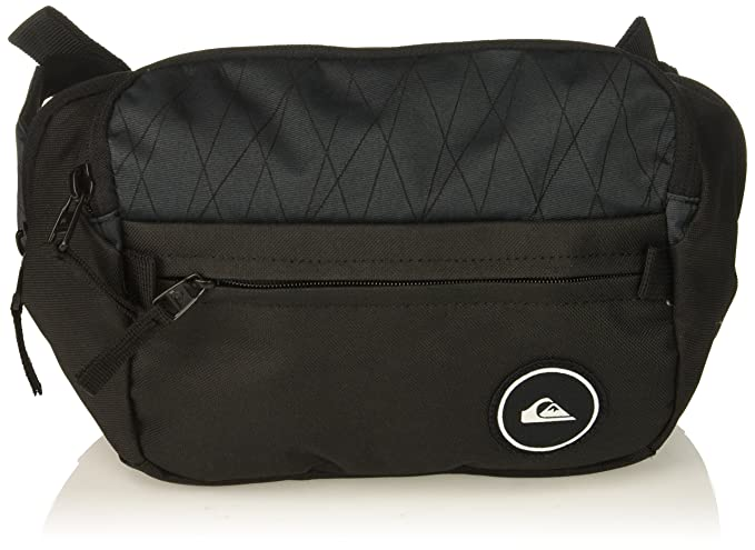 f10d725a52d8e Amazon.com  Quiksilver Men s Lone Walker II Fanny Pack Waist Bag ...