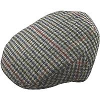 Pesci Kids Gorras Planas Mezcla de Lana Tweed Sombreros Boinas para Niños